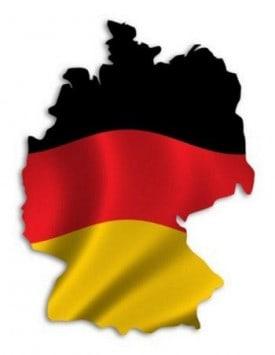 bandera alemanya