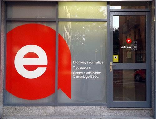 Centre formador, centre examinador de Cambridge English i agència de traduccions