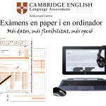 banner exams paper-computer
