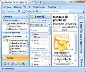 outlook curs aulaemi