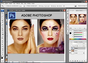 photoshop curs aulaemi