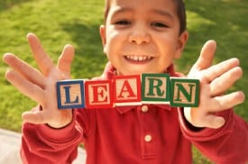 child_learning