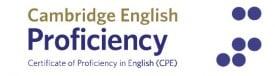 Proficiency Cambridge English