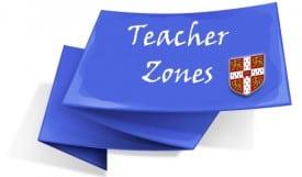 Teacher Zones