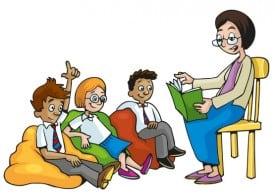 Cambridge English examen per a nens